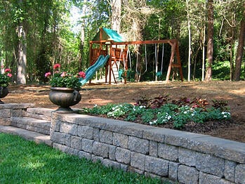 residential landscape renovation costs