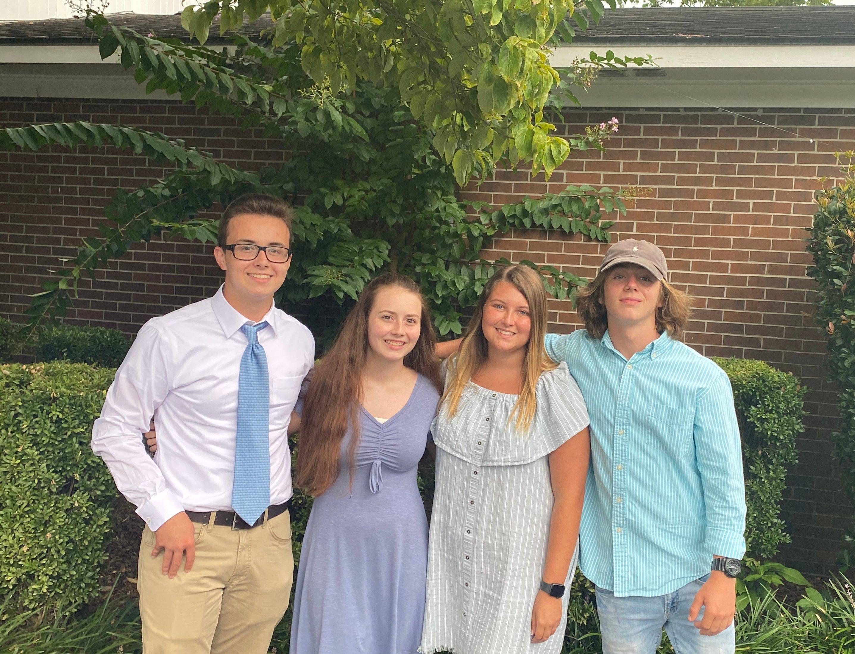 Donna Davis Family