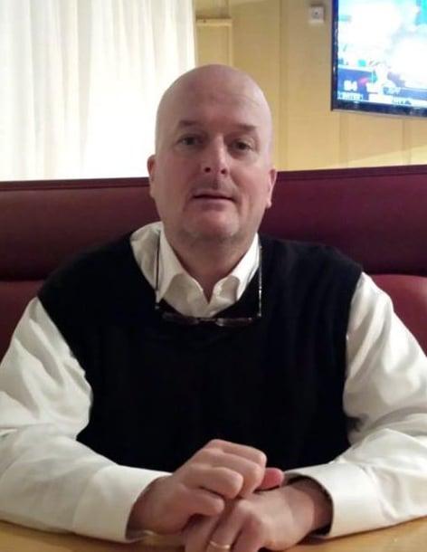 Wayne Chamness, Landscape Maintenance Operations Manager at T.Lake
