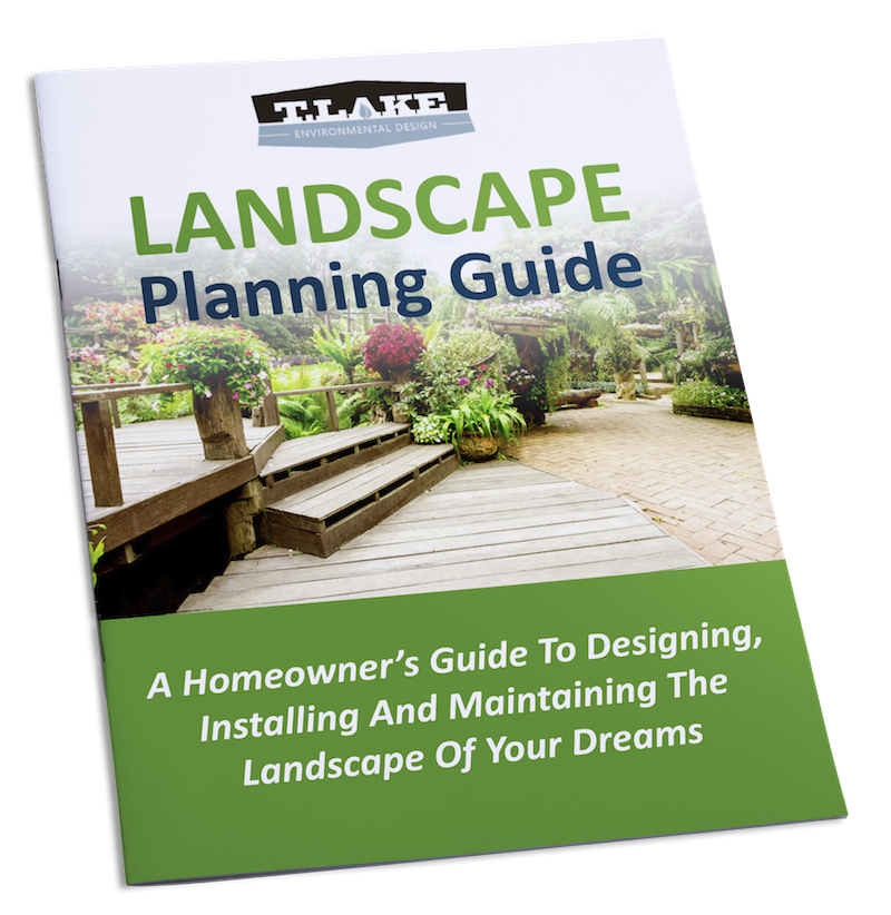 T. Lake Environmental Design's Landscape Planning Guide