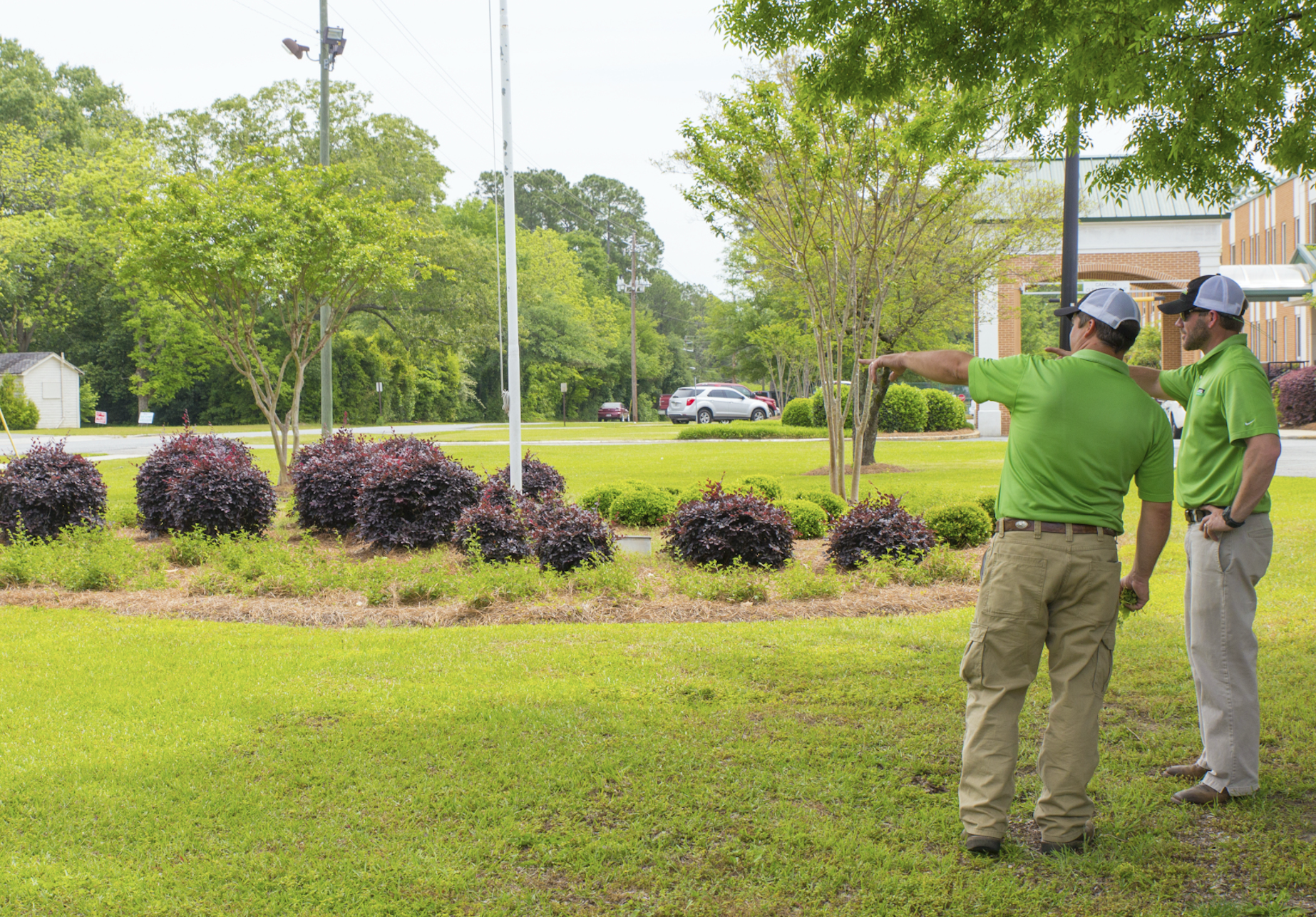 T. Lake Environmental Services Blog | Landscape Construction